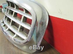 1949-50 Nash Rat Rod Bath Tub Grille Original 418