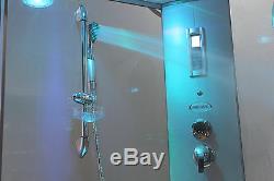 36 Eagle Bath WS-902L-36 Steam Shower Enclosure withTUB (110v ETL Certified)