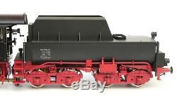 Aster Wannentender für BR 38, Live-Steam, 132 / Bath Tub Tender for BR 38