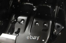 BLACK Two 2 Person Whirlpool Hot Tub Jacuzzi Massage Bathtub Hydrotherapy Jets