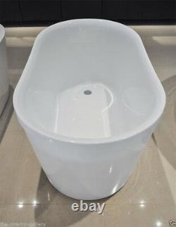 Bathtub Freestanding Acrylic Bathtub Soaking Tub Floriello Bathtub 51