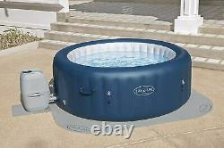 Bestway Lay-Z-Spa Floor Protector Mat Garden Room Outdoor Hot Tub & Spa Sheets