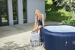 Bestway Lay-Z-Spa Hawaii Airjet Inflatable Hot Tub 4-6 People Capacity 2021