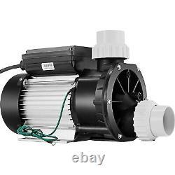 DH370A Swimming Pool Circulation Pump SPA Whirlpool Hot Tub Water 0.5 HP 370W