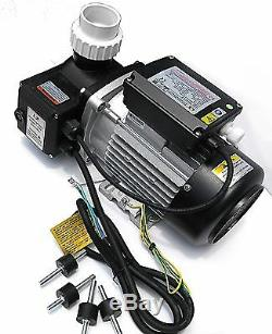 EH75 220V spa heating pump with 0.55kw heater, for bathtub, pools & spa