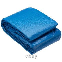 FLOWCLEAR 16ftx16ft GROUND PROTECTIVE SHEET FOR FAST SET SWIMMING POOL SPA TUB