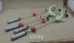 Fisher & Paykel Washer Tub Suspension Rod (4) Kit 424569P WA1068G1 WA8560G1 93