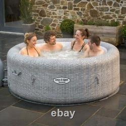 Honolulu lay-z-spa 2021 AirJet 6 Person Hot Tub