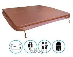 Hot Tub Covers IN STOCK Next Day Delivery Multiple Sizes TOP QUALITY COVER