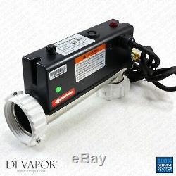 LX H30-R2 Water Heater 3000W (3kW) Hot Tub Spa Whirlpool Bath Flow Type