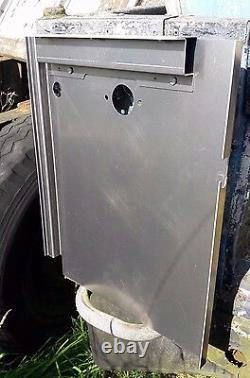 Land Rover Series 1 86 88 SWB Back Rear Quarter Tub Repair Panels Set Pair
