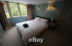 Large Holiday home near Bath. Pool, hot tub, Wifi, Parking. Sleeps upto 10