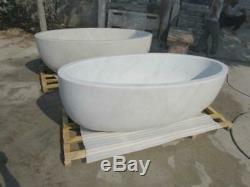 Marble & Sandstone Bathtubs Made TO Measure Only