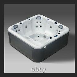 New Palm Spas Colada Hot Tub Spa 5 Seat American Balboa 13amp Plug Play In Stock