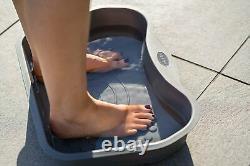 Non Slip Foot Bath Tray Lay-Z-Spa Heavy Duty Accessory For Hot Tubs Spa Pools