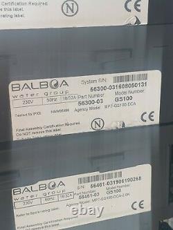 REPAIR SERVICE Balboa GS100 Control Box SPA hot tub GS501