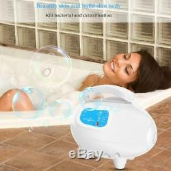 Spa Massage Mat Waterproof Bubble Bath Tub Air Hose Body Relaxing Soothing ML