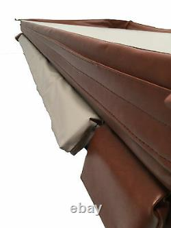 Spaform Grand Canyon Hot Tub Cover Brown Spa Covers