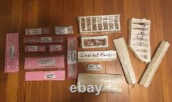 Vintage 70s A Frame Mattel Barbie Dream House FURNISHED