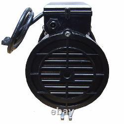 Whirlpool Bathtub Jet Pump & Heat Master Tee Heater System Combo