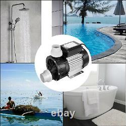 Whirlpool Circulation Swimming Pool Pump DH370A Spa Serve Hot Tub Spas Bath